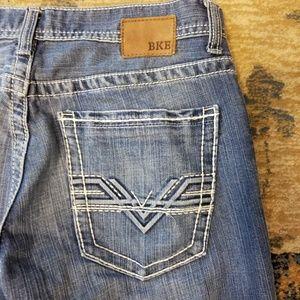NWOT Men's BKE Jeans Size 31x36